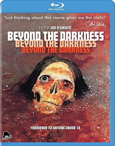 Beyond The Darkness Canter Monreale Blu Ray Nr