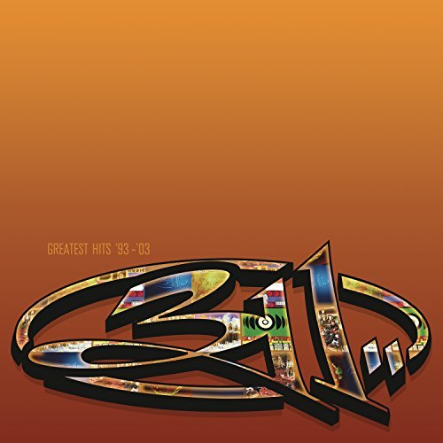 311 Greatest Hits '93 03 2lp 150g Vinyl With Download