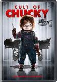 Chucky Cult Of Chucky Tilly Dourif DVD Unrated