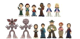 Funko Mystery Mini Stranger Things