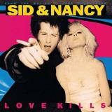Sid & Nancy Love Kills Soundtrack