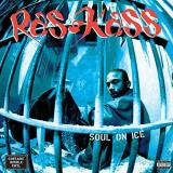 Ras Kass Soul On Ice (2lp Ex) Explicit Version