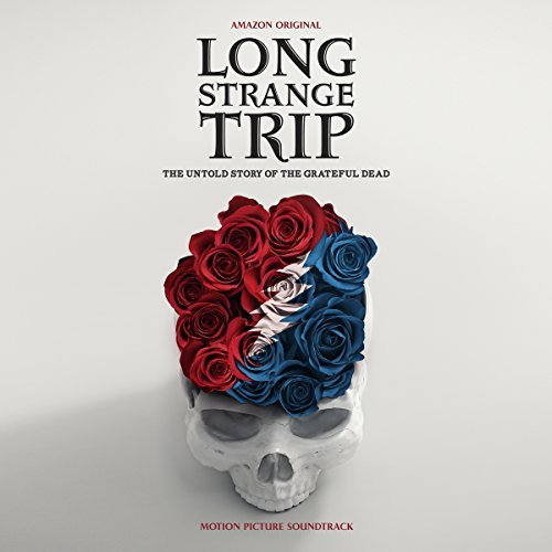 Grateful Dead Long Strange Trip Highlights From The Motion Picture Soundtrack 2lp