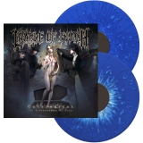 Cradle Of Filth Cryptoriana The Seductiveness Of Decay (blue White Vinyl)