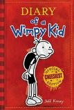 Jeff Kinney Diary Of A Wimpy Kid #1 Special Cheesie Edition