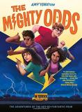 Amy Ignatow The Mighty Odds (the Odds Series #1)