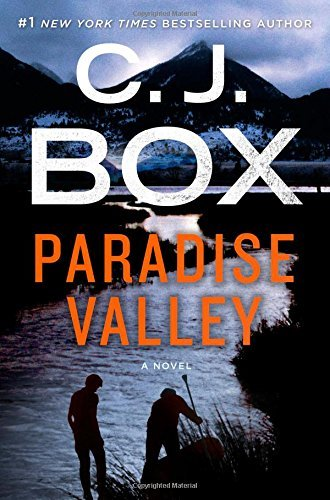 C. J. Box Paradise Valley