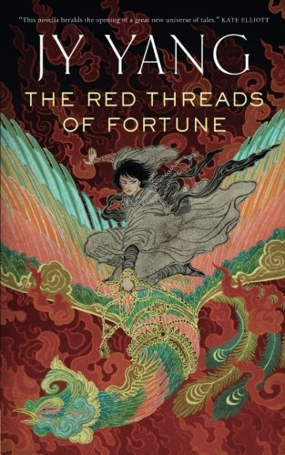 Jy Yang The Red Threads Of Fortune