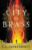 S. A. Chakraborty The City Of Brass