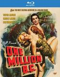 One Million B.C. Mature Landis Chaney Blu Ray Nr