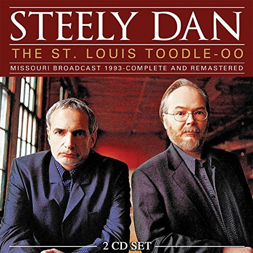 Steely Dan The St. Louis Toodle Oo
