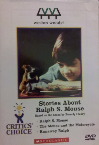 Stories About Ralph S. Mouse Stories About Ralph S. Mouse