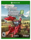 Xbox One Farming Simulator Platinum Edition