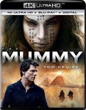 Mummy (2017) Cruise Crowe Boutella Wallis 4k Pg13