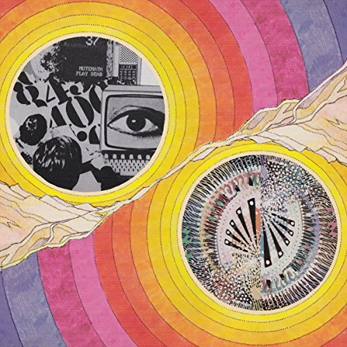 Mutemath Play Dead (lp)