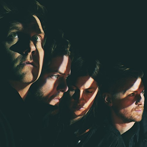 Needtobreathe Hard Cuts Songs From The H A R D L O V E Sessions