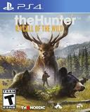 Ps4 Hunter Call Of The Wild