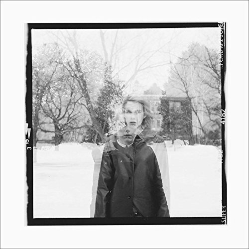 The Blackcoat's Daughter Soundtrack Elvis Perkins Lp