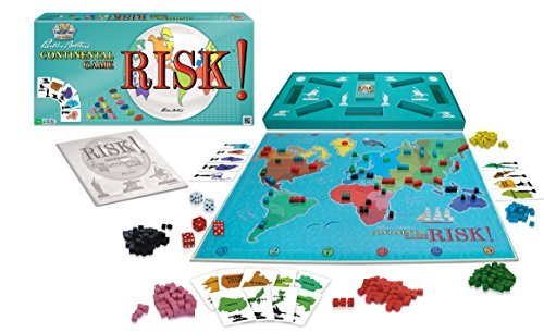 Game Risk! Classic Edition