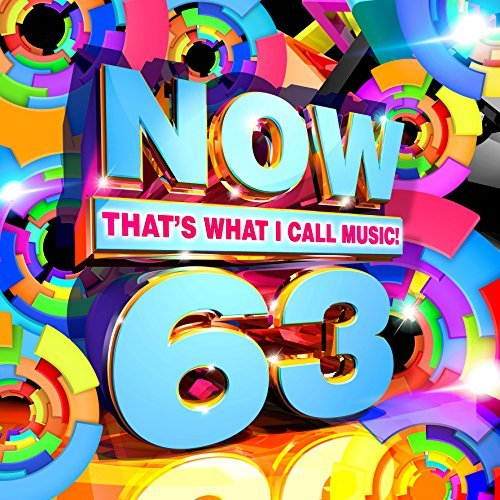 Now That's What I Call Music Vol. 62 Now 63 That's What I Call Music