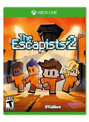 Xbox One Escapists 2