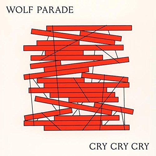 Wolf Parade Cry Cry Cry