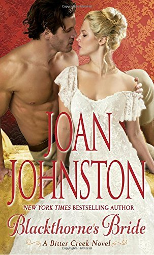Joan Johnston Blackthorne's Bride A Bitter Creek Novel