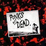 The Exploited Punk's Not Dead Lp
