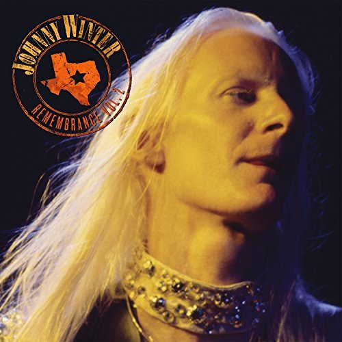 Johnny Winter Remembrance Vol. 2