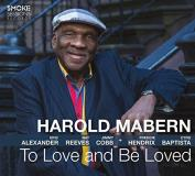 Harold Mabern To Love & Be Loved