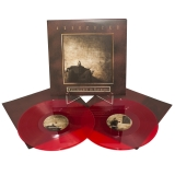 Akercocke Renaissance In Extremis 2 Lp Red Vinyl