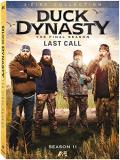 Duck Dynasty Season 11 Final Season DVD