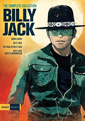 Billy Jack Complete Billy Jack Collection DVD