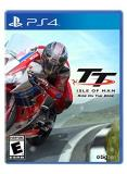 Ps4 Tt Isle Of Man Ride On The Edge