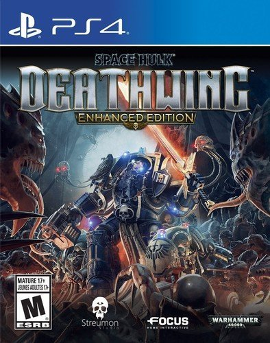 Ps4 Space Hulk Deathwing Enhanced Edition