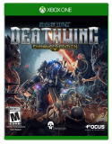Xbox One Space Hulk Deathwing Enhanced Edition