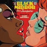 Clint Mansell Black Mirror San Junipero (purple Vinyl)