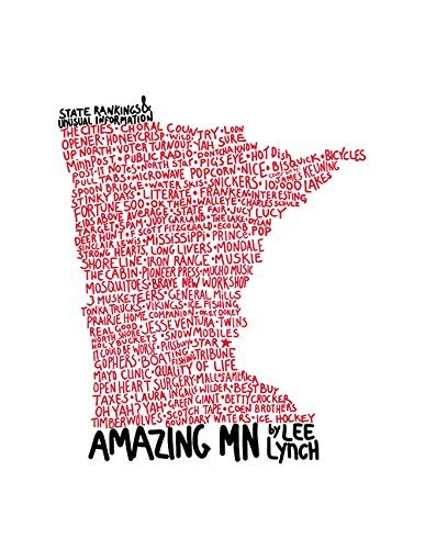 Lee Lynch Amazing Mn State Rankings & Unusual Information