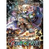 Force Of Will Cards New Legend Precipice Light Starter Deck