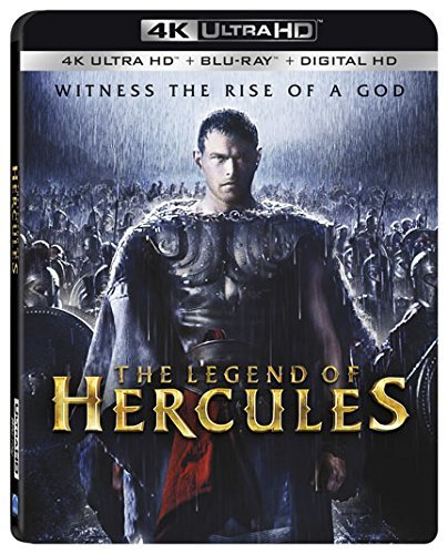Legend Of Hercules Legend Of Hercules 4k Pg13