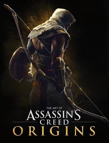 Paul Davies The Art Of Assassin's Creed 7