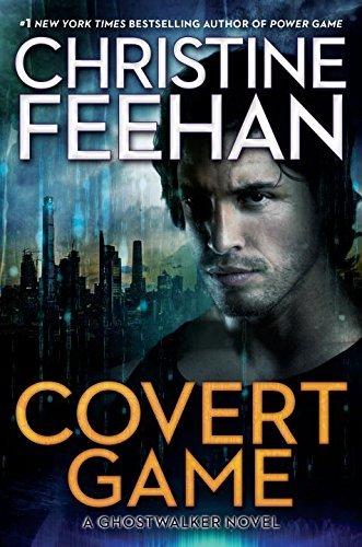 Christine Feehan Covert Game