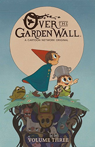 Jim Campbell Over The Garden Wall Vol. 3