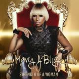Mary J. Blige Strength Of A Wo(lp)