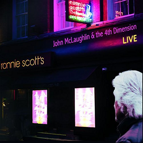 John Mclaughlin & 4th Dimension Live At Ronnie Scott's