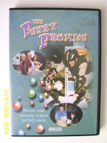 Richard Thomas The Penny Promise Dvd! Feature Films For Families