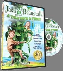 Jack & The Beanstalk Tale With A Twist