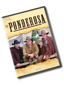 Ponderosa Brother Against Brother & Treasure Ponderosa Brother Against Brother & Treasure