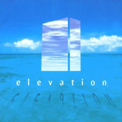 Elevation Vol. 1 Elevation B Tribe Lasar Budd Kenny Freud Elevation
