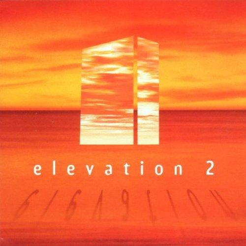 Elevation Vol. 2 Elevation Aria Spirit Of Eden B Tribe Elevation